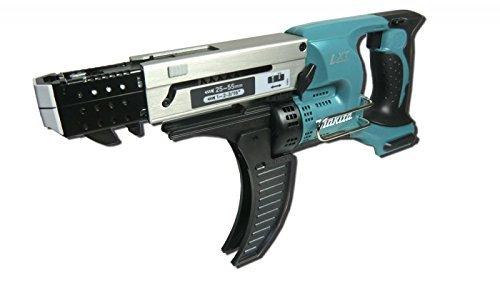 Makita DFR 550 Akku-Magazinschrauber...