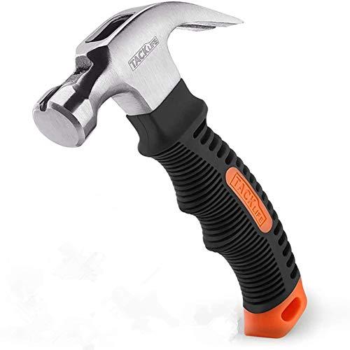 Hammer, TACKLIFE Mini Klauenhammer,...