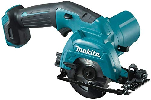 Makita HS301DZ Akku-Handkreissäge 10,8 V...