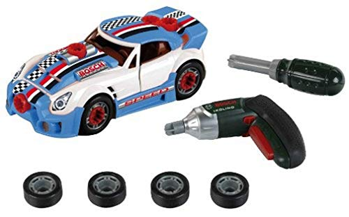 Theo Klein 8668 Bosch Car Tuning-Set I...