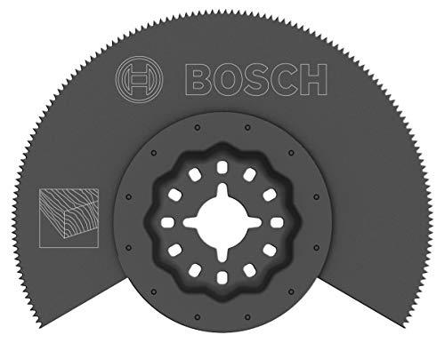 Bosch Segmentsägeblatt (für Holz, Zubehör...