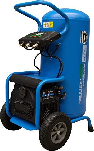 Güde 50125 250/10/80 ECO-Digital Kompressor...