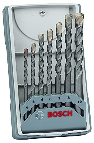 Bosch Professional 7-teiliges CYL-3...
