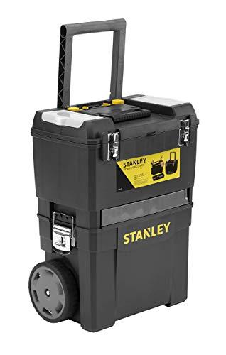 Stanley Rollende Werkstatt (47,3 x 30,2 x...