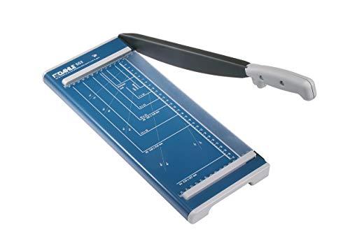 Dahle 502 Papierschneider (Bis DIN A4, 8...
