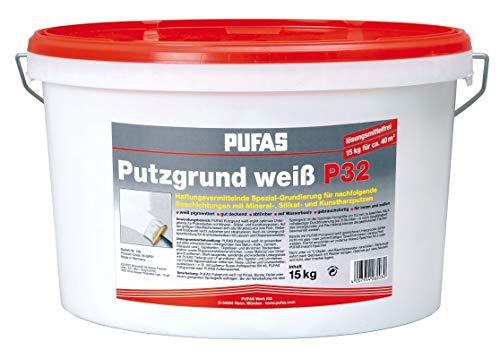 PUFAS P32 Putzgrund Spezialgrundierung,...