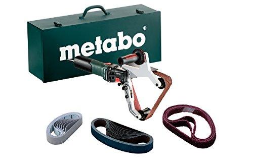 Metabo 1550 W Rohrbandschleifer RBE 15-180...