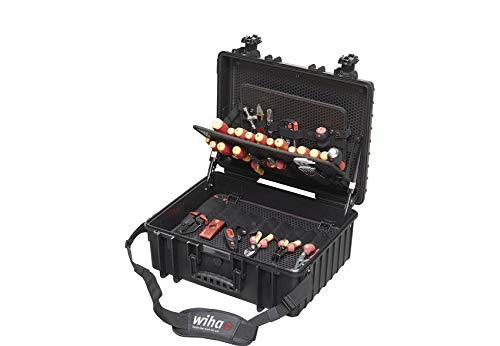 Wiha Werkzeug Set Elektriker Competence XL...
