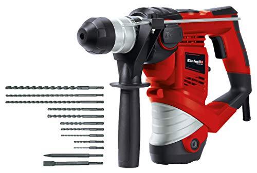 Einhell Bohrhammer TC-RH 900 Kit (900 W, 4100...
