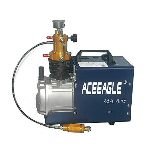 Aohuada 300Bar 30MPA 4500PSI PCP Kompressor...