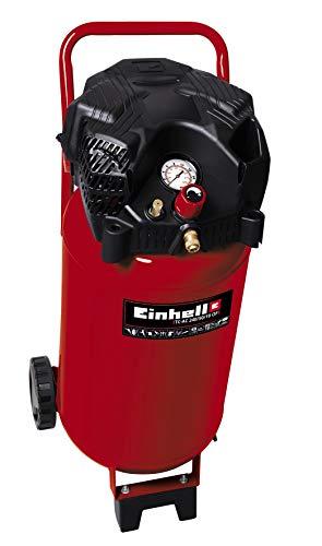 Einhell 4010393 Kompressor TH-AC 240/50/10 OF...