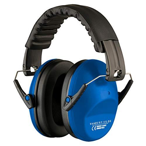 Gehörschutz für Erwachsene - Leicht Faltbar...