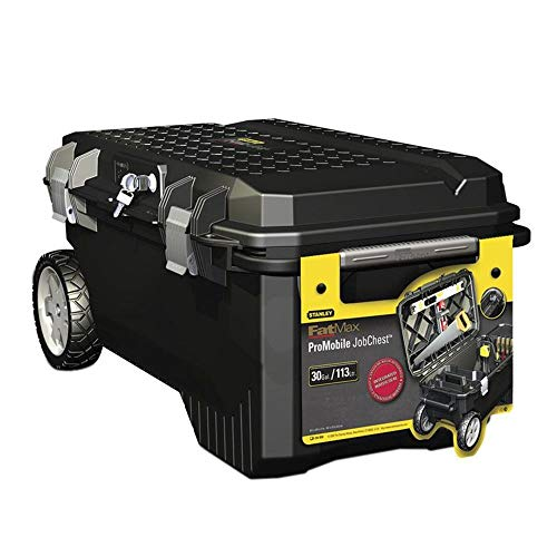 Stanley FatMax Mobile Montagebox...