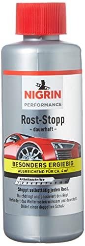 NIGRIN 74049 Rost-Stopp, 200 ml,...