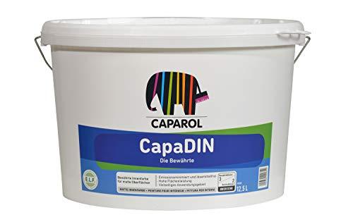 Caparol Capa DIN 12,500 L Wandfarben