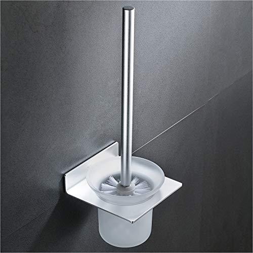 Wangel WC-Bürste und Halter WC-Garnitur ohne...