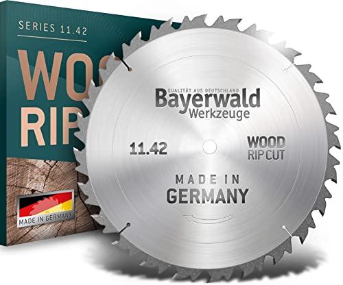 Bayerwald - HM Kreissägeblatt - Ø 700 mm x...