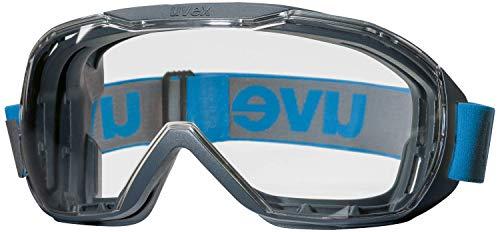 Uvex Megasonic - Schutzbrille für Arbeit &...