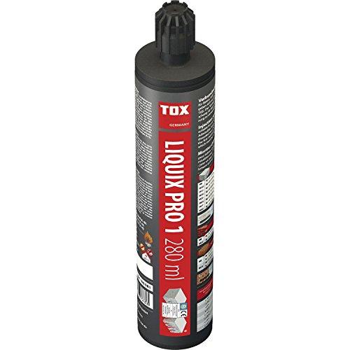 Tox Verbundmörtel, Liquix Pro 1 styrolfrei,...
