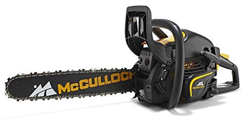 McCulloch Benzin-Kettensäge CS 410 Elite,...