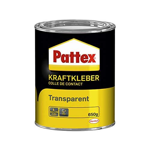 Pattex Kraftkleber Transparent, extrem...