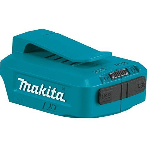 Makita DEBADP05 Akku-USB Adapter 18 V