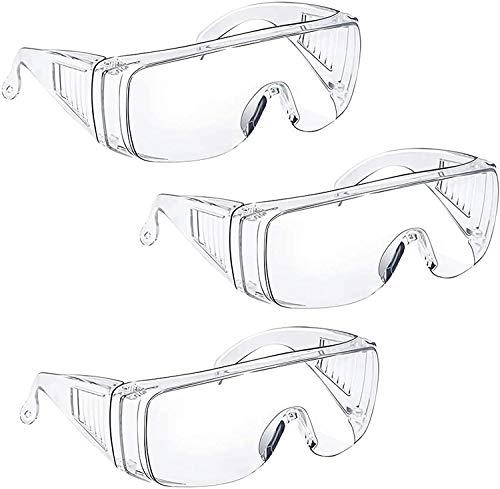 Schutzbrille für Brillenträger - Tavool...