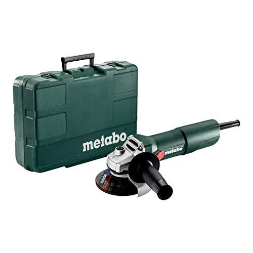 Metabo Winkelschleifer W 750-115 (603604500)...