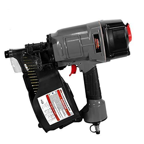 Mauk Nagelpistole Druckluft Nagler MCN80...