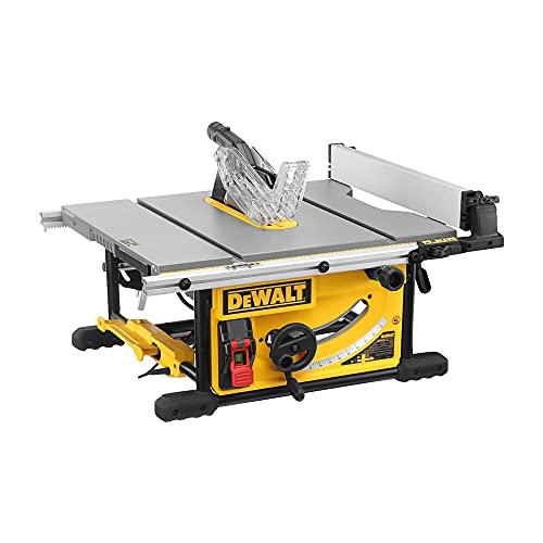 Dewalt Tischkreissäge DWE7492 (2.000 Watt,...
