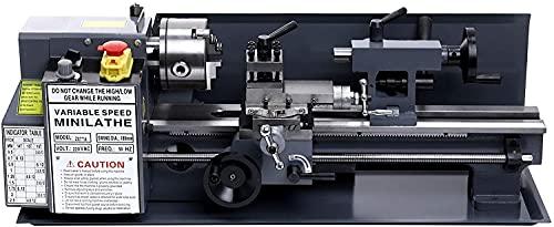 Orion Motor Tech Drehmaschine...