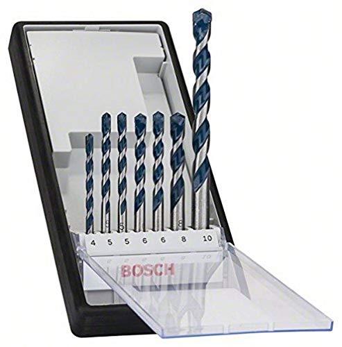 Bosch Professional 7tlg. Betonbohrer Set...