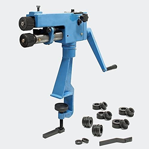 Sickenmaschine für Material bis 0,8mm mit...