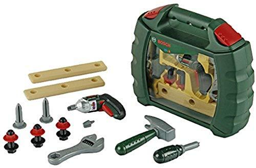 Theo Klein 8384 - Bosch Werkzeugkoffer...