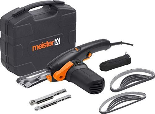 Meister Elektrofeile 400 W, MF400-1 -...
