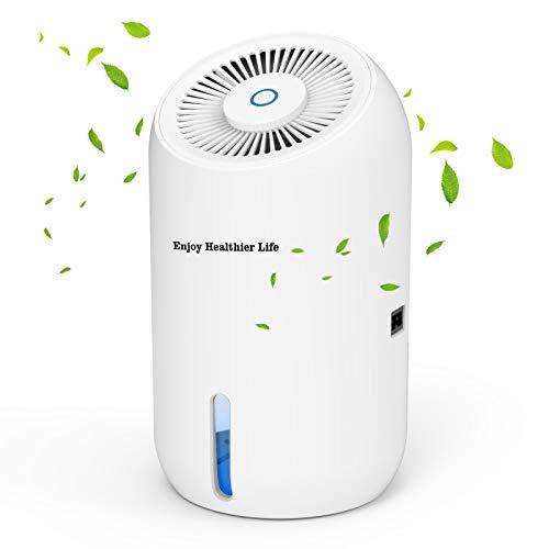 Luftentfeuchter Elektrisch, Orthland...