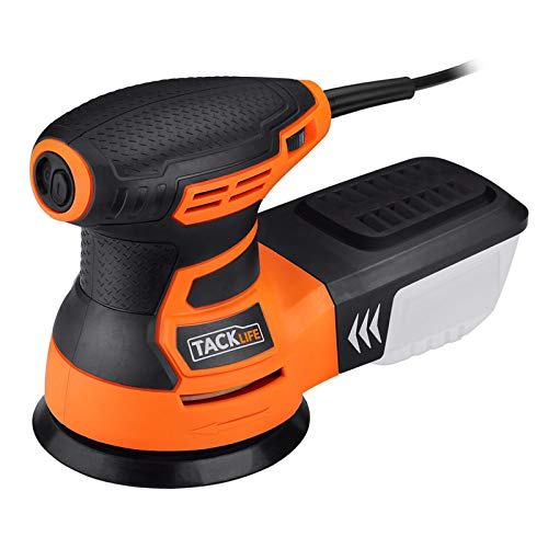 TACKLIFE Exzenterschleifer (350W - 13000 RPM...