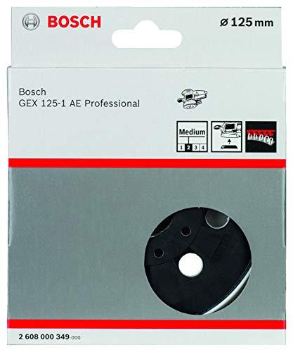 Bosch Professional Schleifteller für GEX...