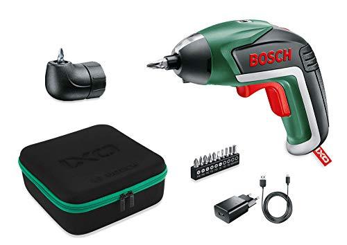 Bosch Akkuschrauber IXO Medium Set (5....
