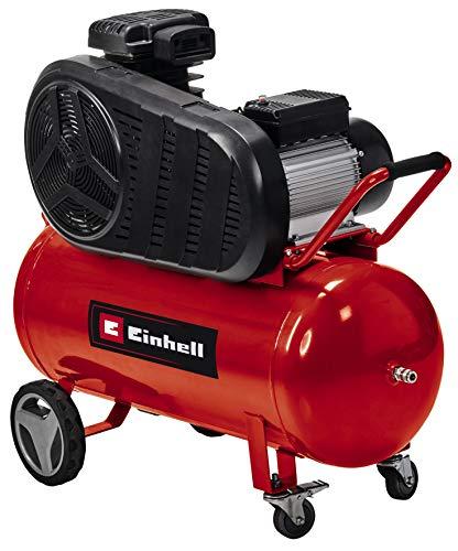 Einhell Kompressor TE-AC 430/90/10 (3000 W,...