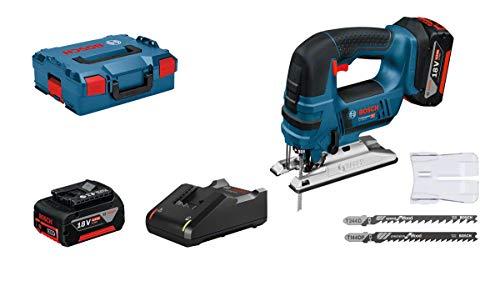 Bosch Professional 18V System Akku Stichsäge...
