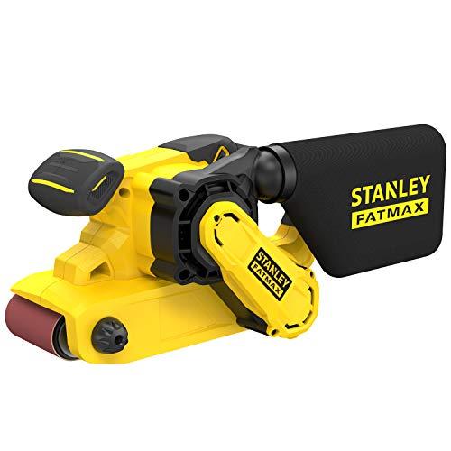 Stanley FatMax Bandschleifer FMEW204K (1.010...