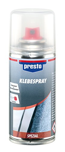 presto 429941 Klebespray 150 ml
