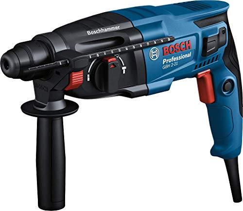 Bosch Professional Bohrhammer GBH 2-21 (mit...