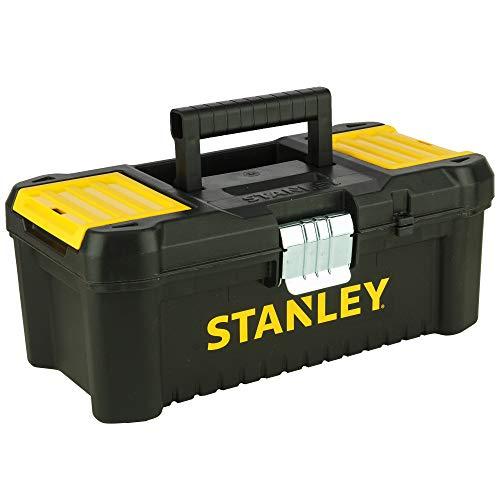 Stanley Werkzeugbox / Werkzeugkoffer (12.5',...