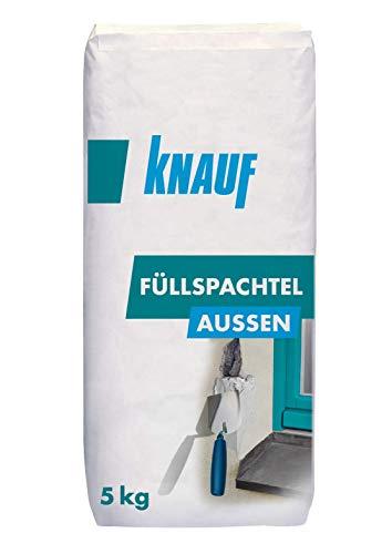 Knauf Füll-Spachtel Außen, 5-kg, –...