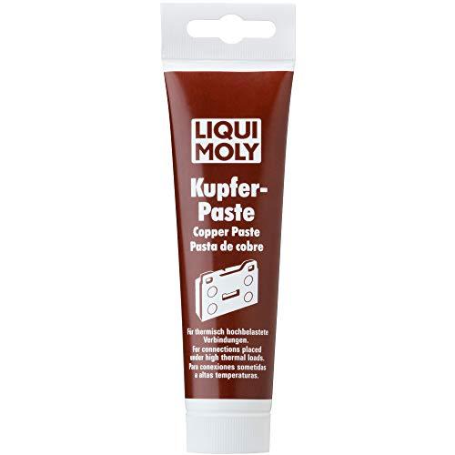 Liqui Moly P000412 MOLY 3080 Kupferpaste 100...