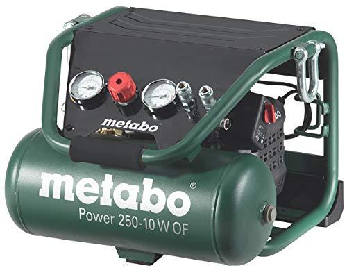 Metabo Kompressor Power Power 250-10 W OF...