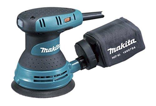 Makita BO5031 Exzenterschleifer, 300 W,...