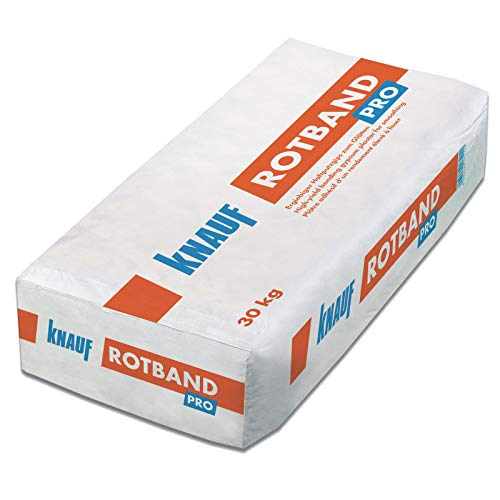 Knauf Rotband Pro Haftputzgips 30kg